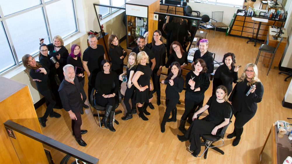 SkaktiSalonSpa Group Shot 2