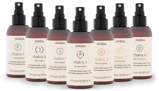 Chakra™ Balancing Body Spray