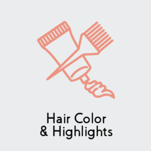 Shakti Salons Hair Color and Highlights Image