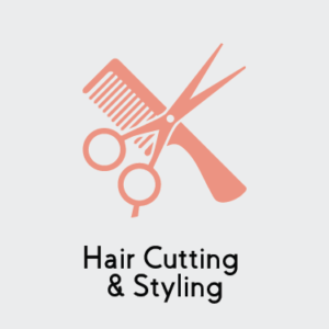 Shakti Salon Hair Cutting and Styling Image